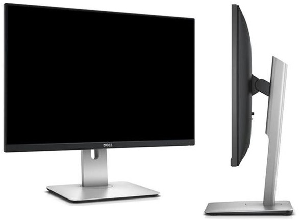 Dell UltraSharp U2415 Black LED IPSe