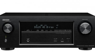 Denon-AVR-X1100W-7.2-Surround-AV-Receiver