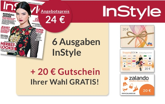 Instyle Abo