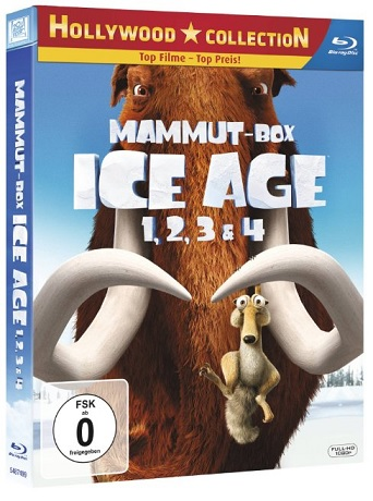 Mammut Box Ice Age