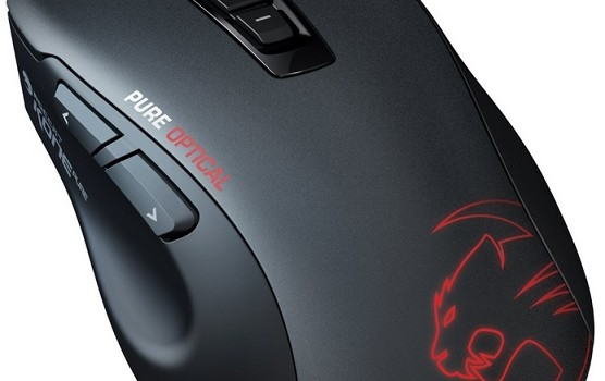 Roccat Kone Pure Optical Core Performance Gaming Maus