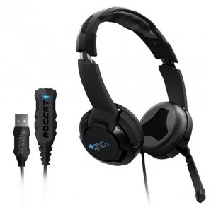 Roccat-Kulo-Virtual-7.1-Surround-USB-Gaming-Headset-schwarz