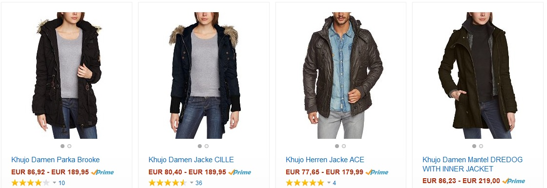 sale bei amazon