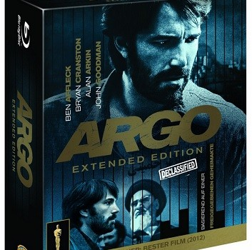 Argo Bluray Angebot