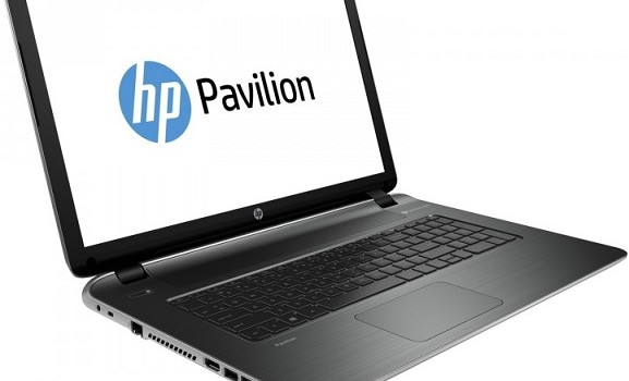 HP Pavilion 17-f152ng Notebook