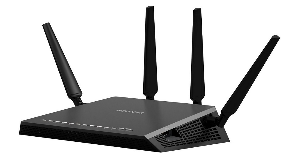 Netgear Nighthawk R7500-100PES X4 AC2350 Wireless