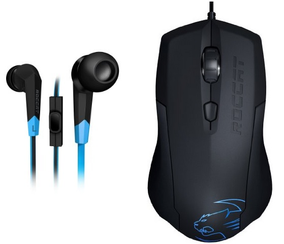 Roccat Amazon Aktion