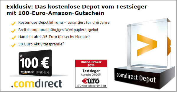 comdirect-depot-100-euro-amazon