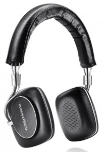 Bowers&Wilkins P5 Series 2 Mini Casque Filaire