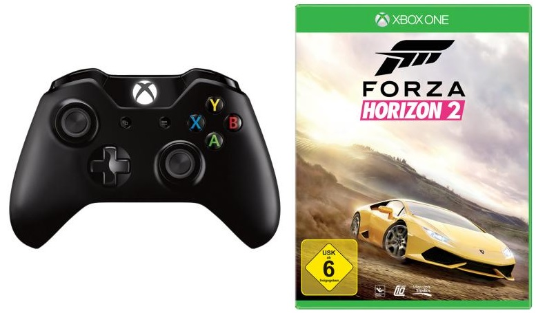 microsoft xbox one wireless controller forza horizon 2 xbox one f r 69 update. Black Bedroom Furniture Sets. Home Design Ideas