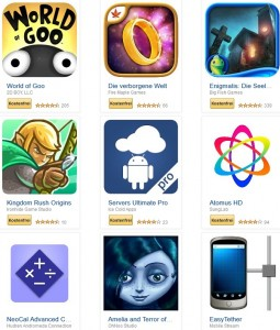 Gratis Apps Android Amazon