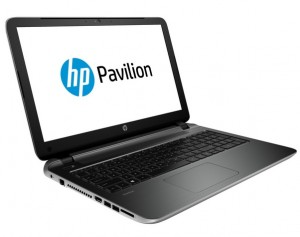 HP Pavilion Notebook 15-p259ng