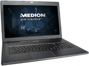 Medion erazer Notebook