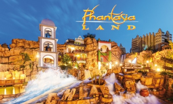 phantasialand tagestickets f r 27 euro statt 45 euro. Black Bedroom Furniture Sets. Home Design Ideas