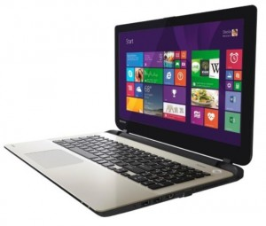Toshiba Satellite L50-B-281
