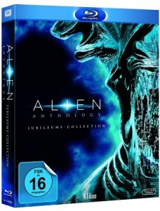 Alien - Jubiläums Collection - 35 Jahre