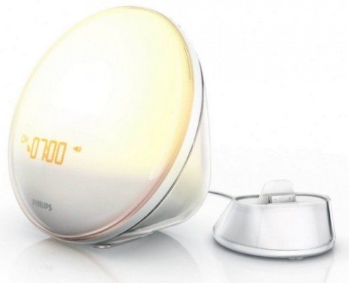 Philips HF3550 01 Wake-Up Light