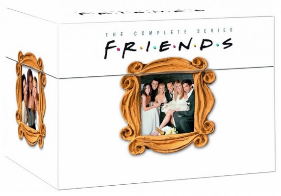 Friends Superbox
