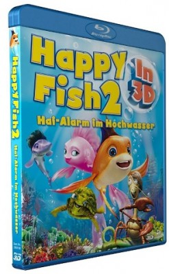 Happy Fish 2