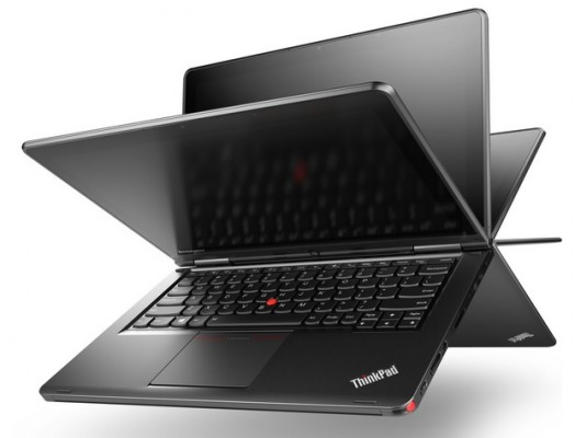Lenovo ThinkPad Yoga 20CD00E2GE+