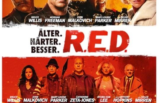RED RED2