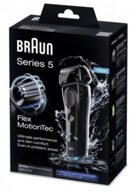 Braun Series 5 5040s