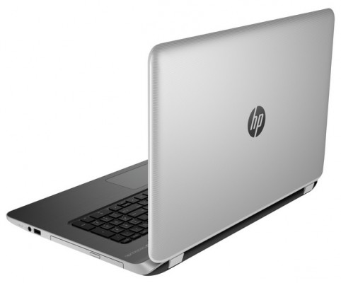 HP Pavilion 17-f211ng Notebook