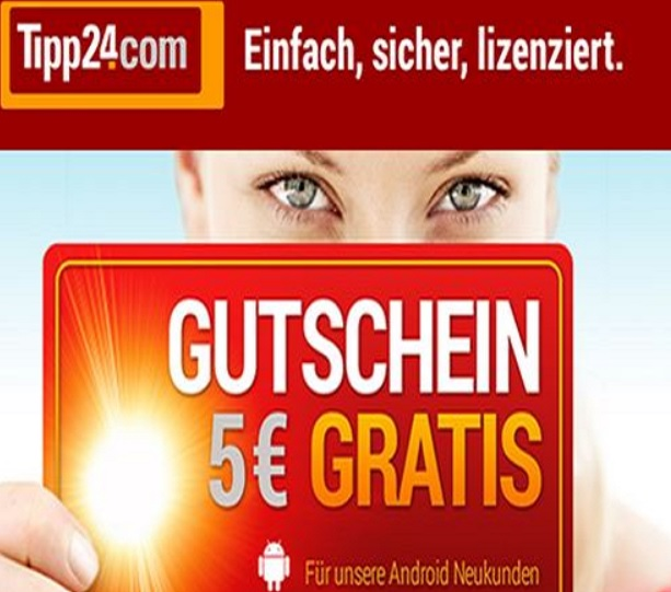tipp24 app android