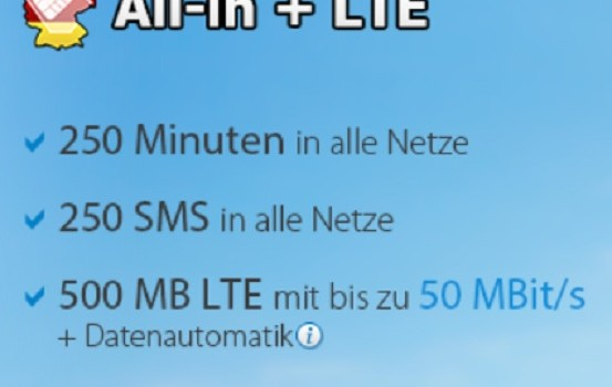 all in lte