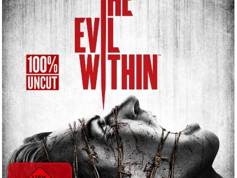 xbox one the evil withn