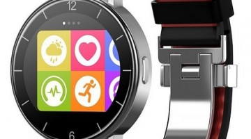 Alcatel SM02 One Touch Smartwatch