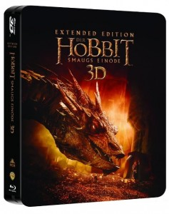 Der Hobbit Smaugs Einöde Extended Edition