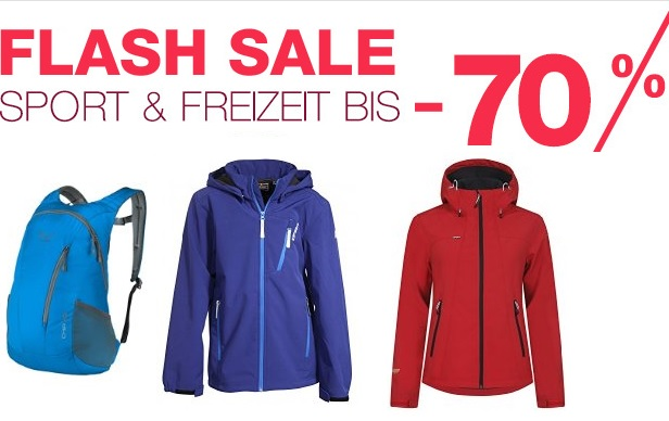 Flash Sale Sport