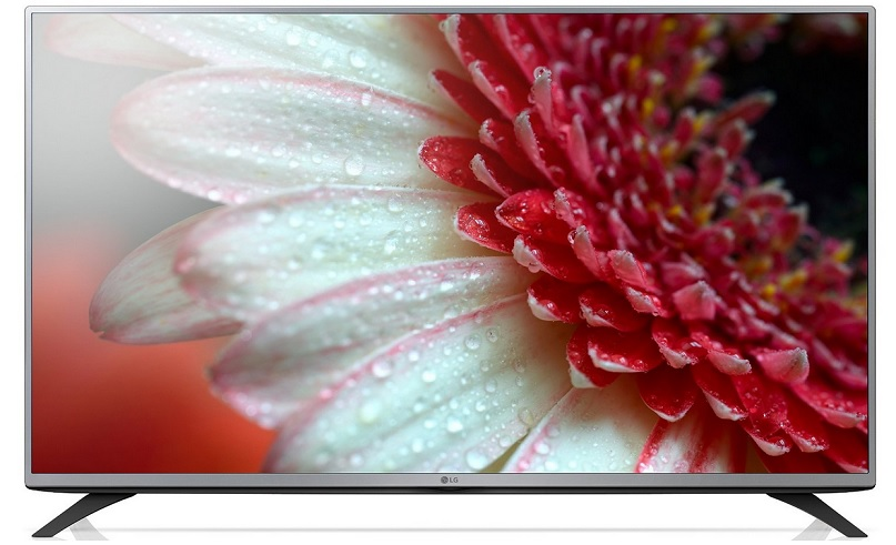 LG 49LF5400 Ab 399EUR Bei Real 49 Full HD LED TV Mit Twin Tuner