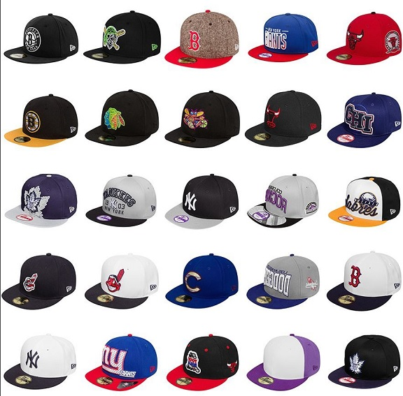 New Era Capies