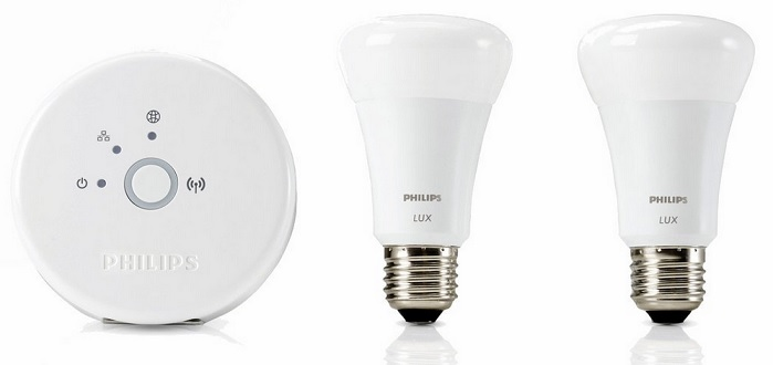 Philips Lux