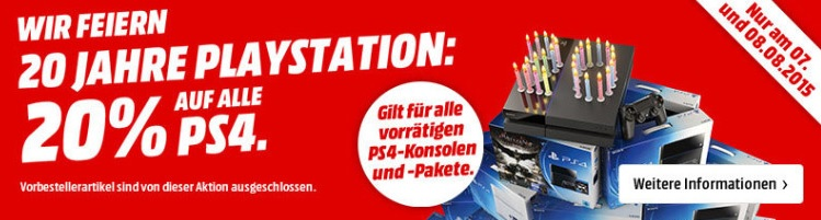 Playstationpakete media markt