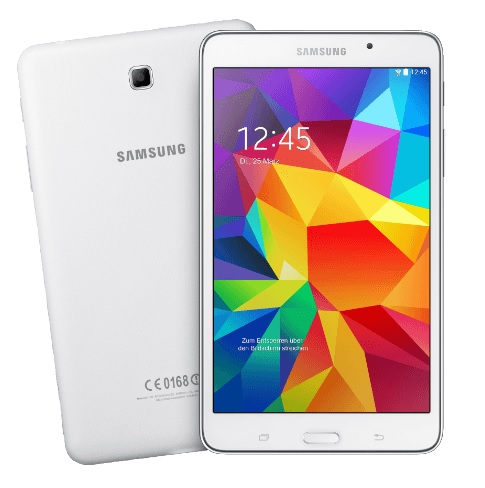 samsung galaxy tab 4 7 0 lte ab 94 7 android tablet. Black Bedroom Furniture Sets. Home Design Ideas
