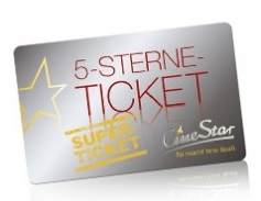 Cinestar Superticket