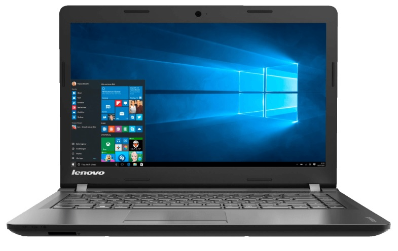 LENOVO Ideapad IP 100-14