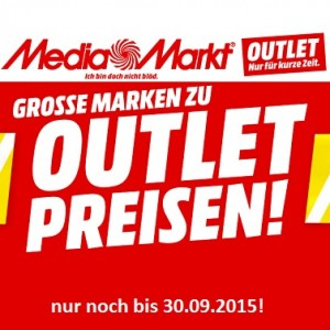 Media Markt Outlet BB
