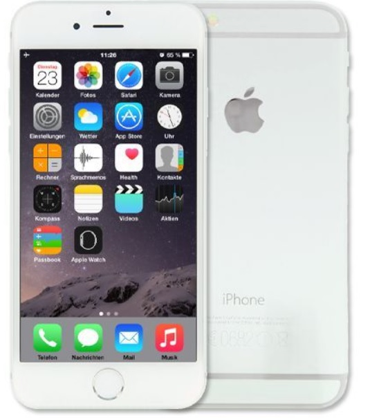 Apple iPhone 6 - 16 GB