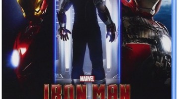 Iron Man Trilogie Bluray IBB