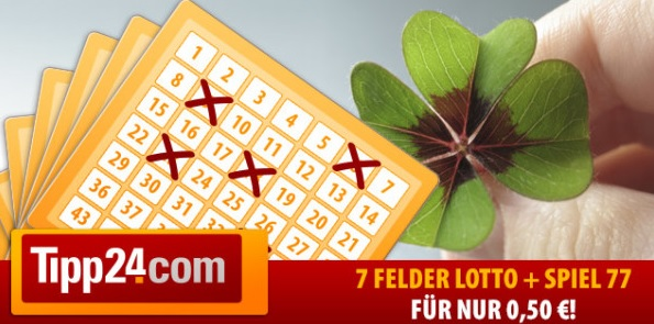 Lotto Tipp 24