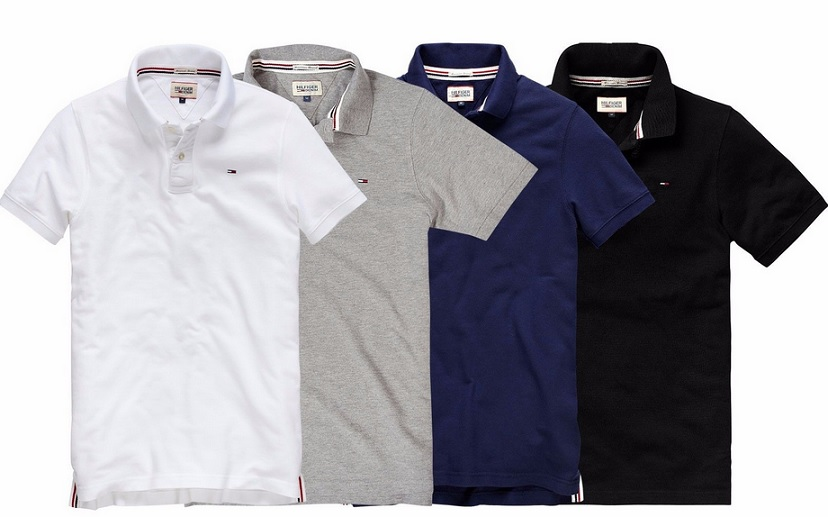 Polo Shirts Tommy
