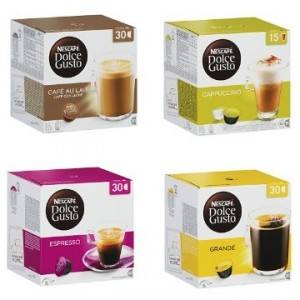 nescafe dolce gusto bb