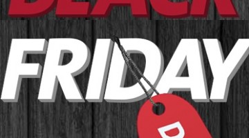 Black Fridays Deals