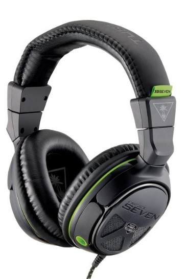 Turtle Beach Ear Force XO SEVEN Pro Gaming-Headset -