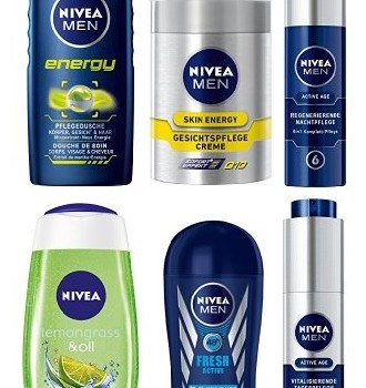 bis zu 40 rabatt auf nivea und nivea men produkte amazon black friday. Black Bedroom Furniture Sets. Home Design Ideas