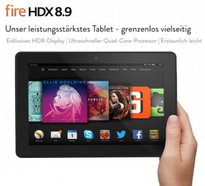 tablet amazon